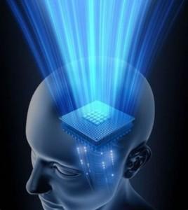 教材を脳にインストール